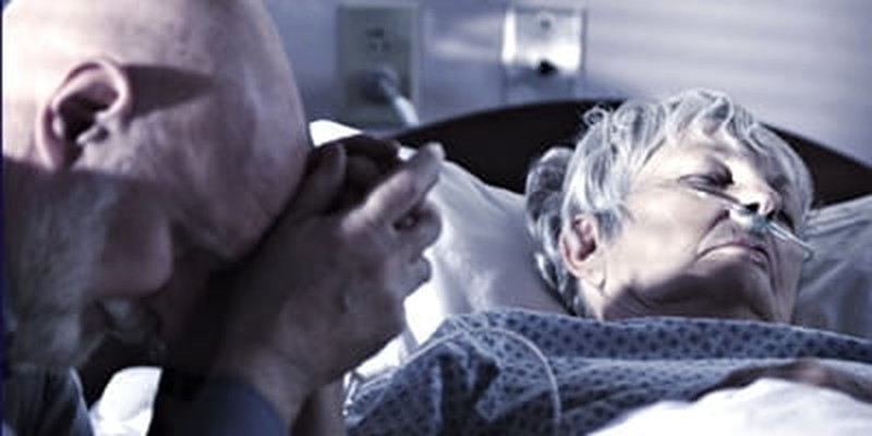 How Your Marriage Can Recover from a Serious Illness or Injury