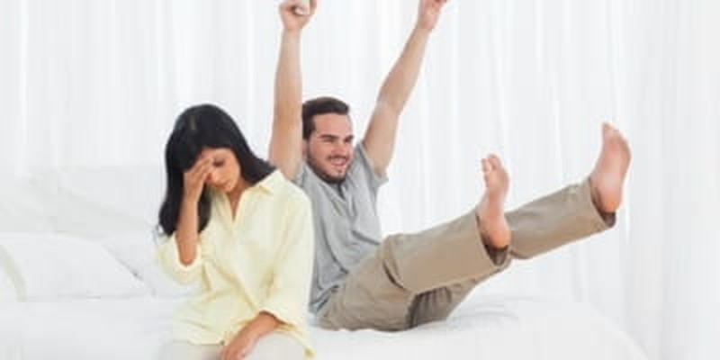 How to Save Your Husband from Himself