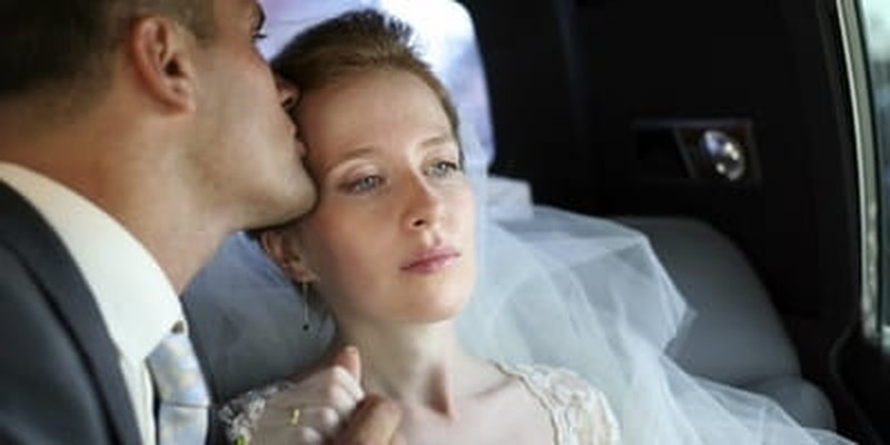 4 Steps to Becoming the Worst Bride Ever