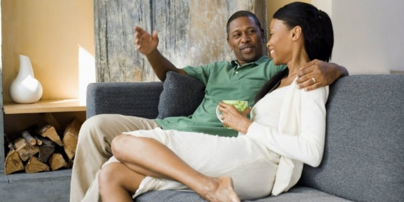 5 Ways to Create Gentle Conversation with Your Spouse