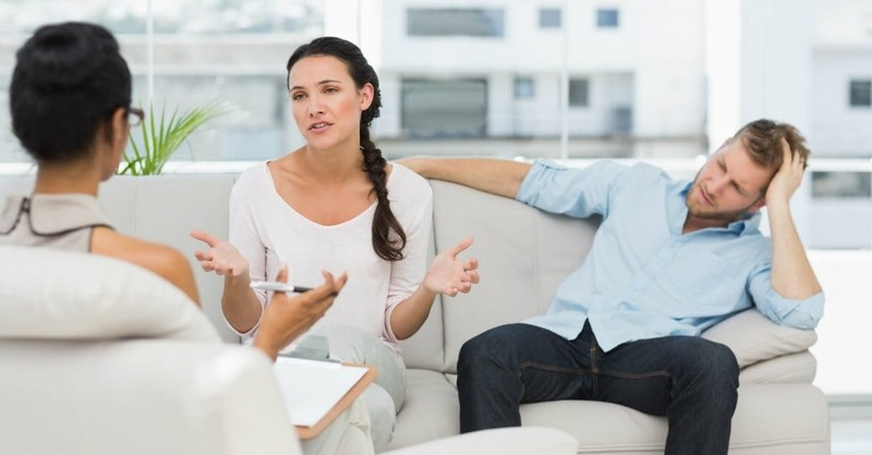 4 Steps You Must Take to Succeed in Couples Counseling