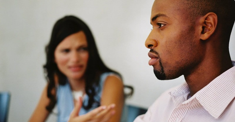 Why Do I Argue with My Spouse?