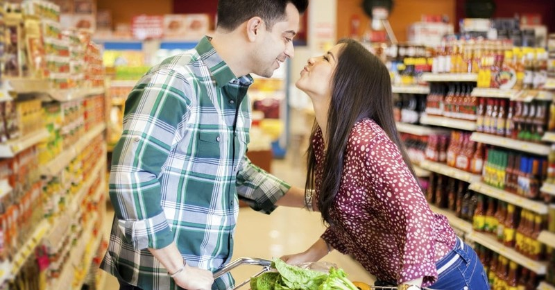 Public Displays of Affection: How Much is Too Much?