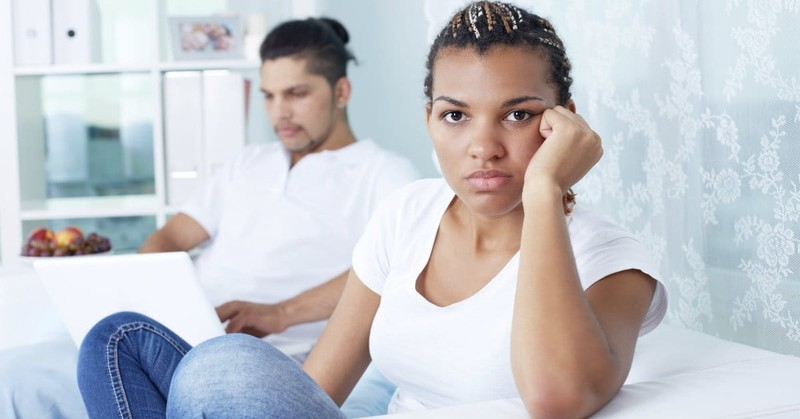 4 Lies Culture Tells Us about Living Together before Marriage