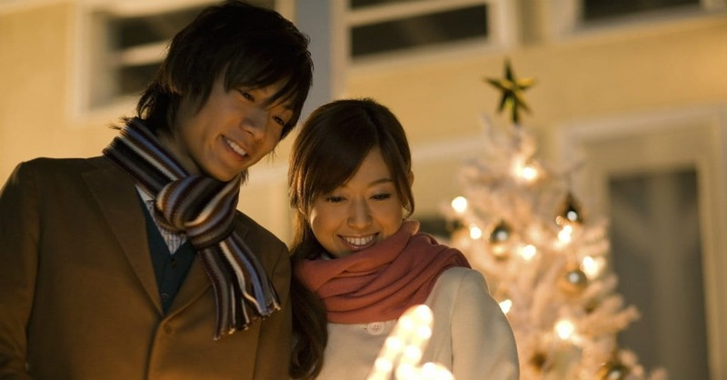 Top 10 Holiday Relationship Tips