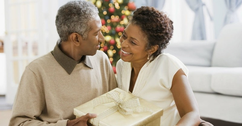 12 Ways to Say 'I Love You' on the 12 Days of Christmas
