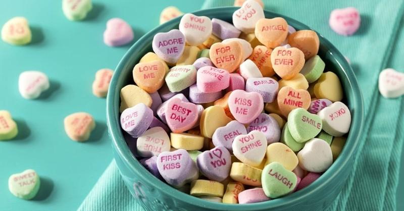 Single Parents and God's Valentine Love