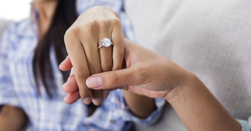 Christian Dating Myths: It's All about Marriage