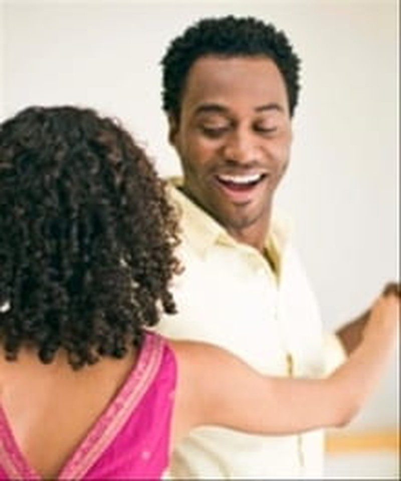 Learn the Art of Emotional Dancing in Your Marriage
