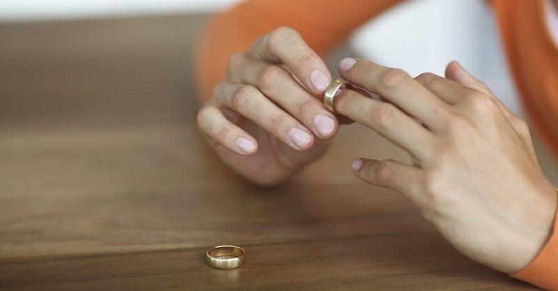 Am I Failing God by Getting Divorced?