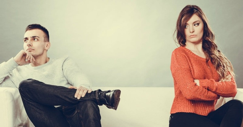 5 Steps to Eliminate Constant Marriage Chaos
