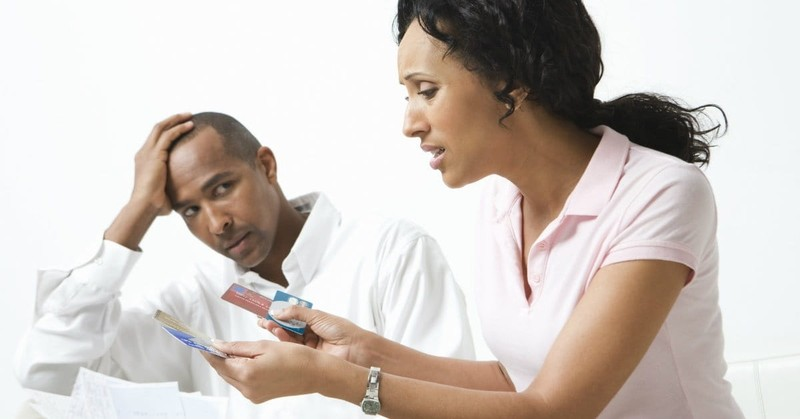Does Your Spouse Have to Know about ALL of Your Money?