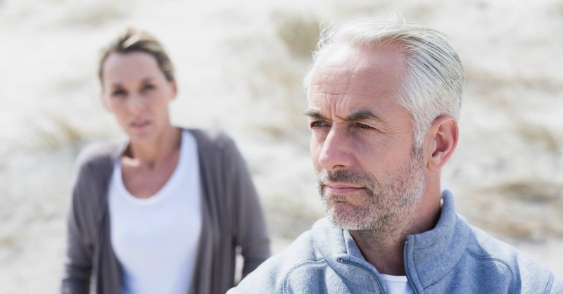 Are You Making These 12 Errors in the Way You Think about Your Spouse?