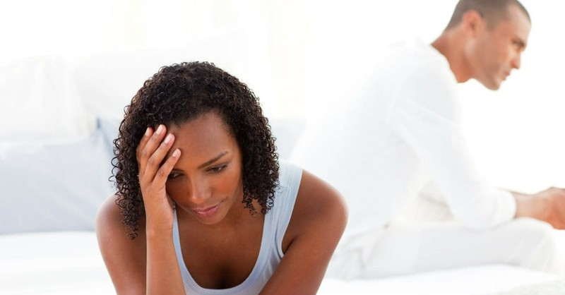 Why Do Husbands Cheat on Their Wives?