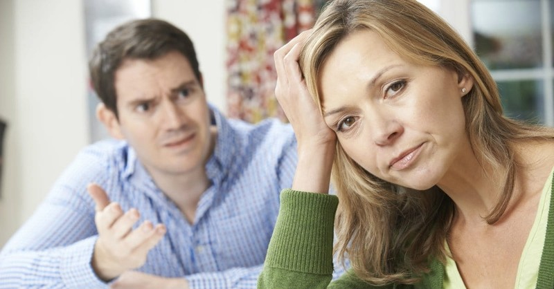 8 Bad Marriage Habits You Need to Break Right Now