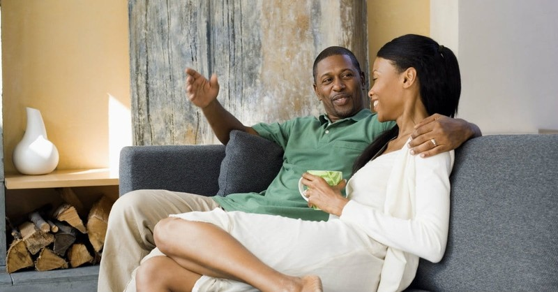 How an Attitude of Acceptance Can Help Your Marriage