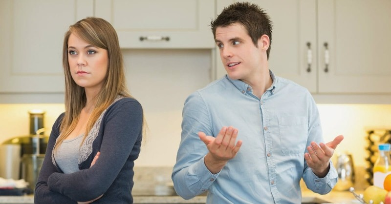 How Husbands Can Get Their Wives to Resent Them