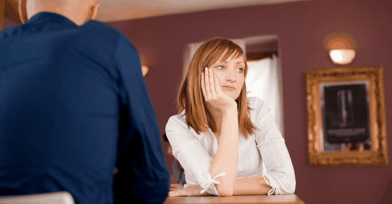 What You Should Never Ask on a First Date