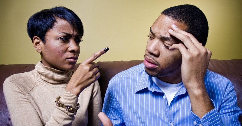 5 Ways You Are Ruining Your Marriage