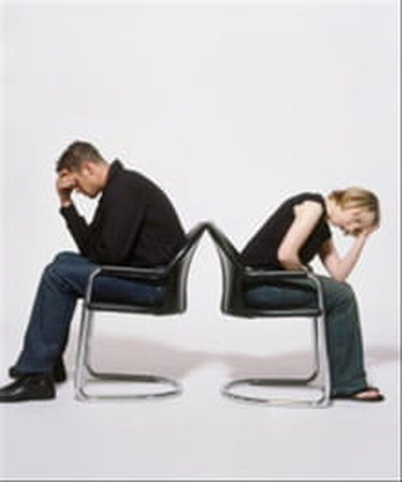 What if I Feel Like I Married the Wrong Person?