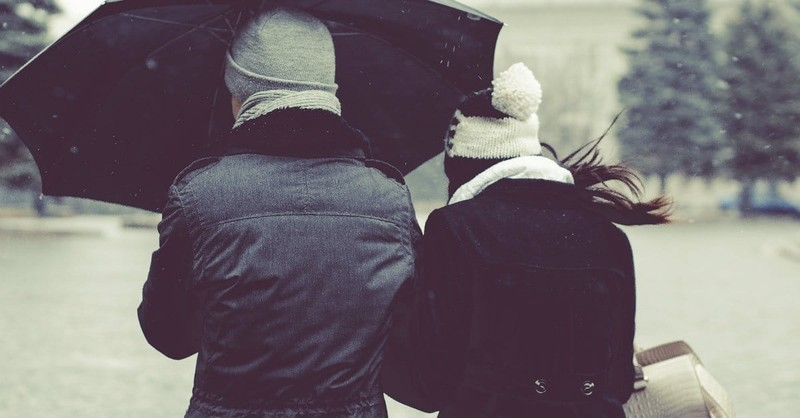 3 Things to Remember When Your Spouse Lets You Down