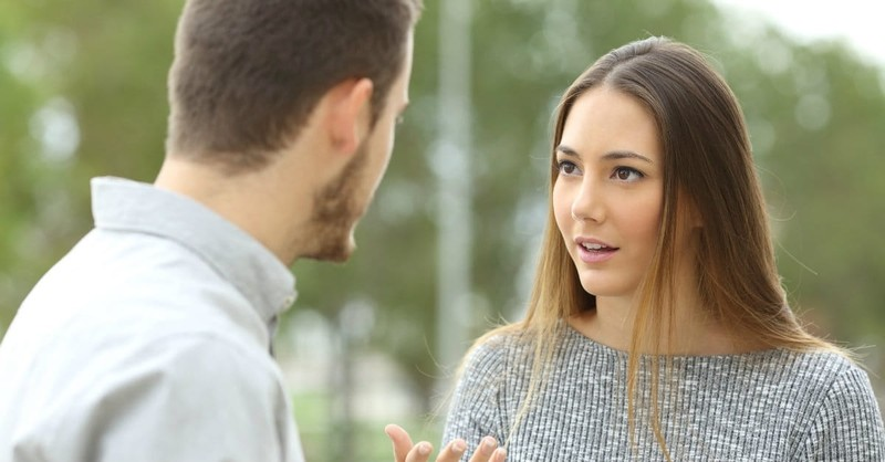 Do You Ever Need to be Quiet in Marriage?