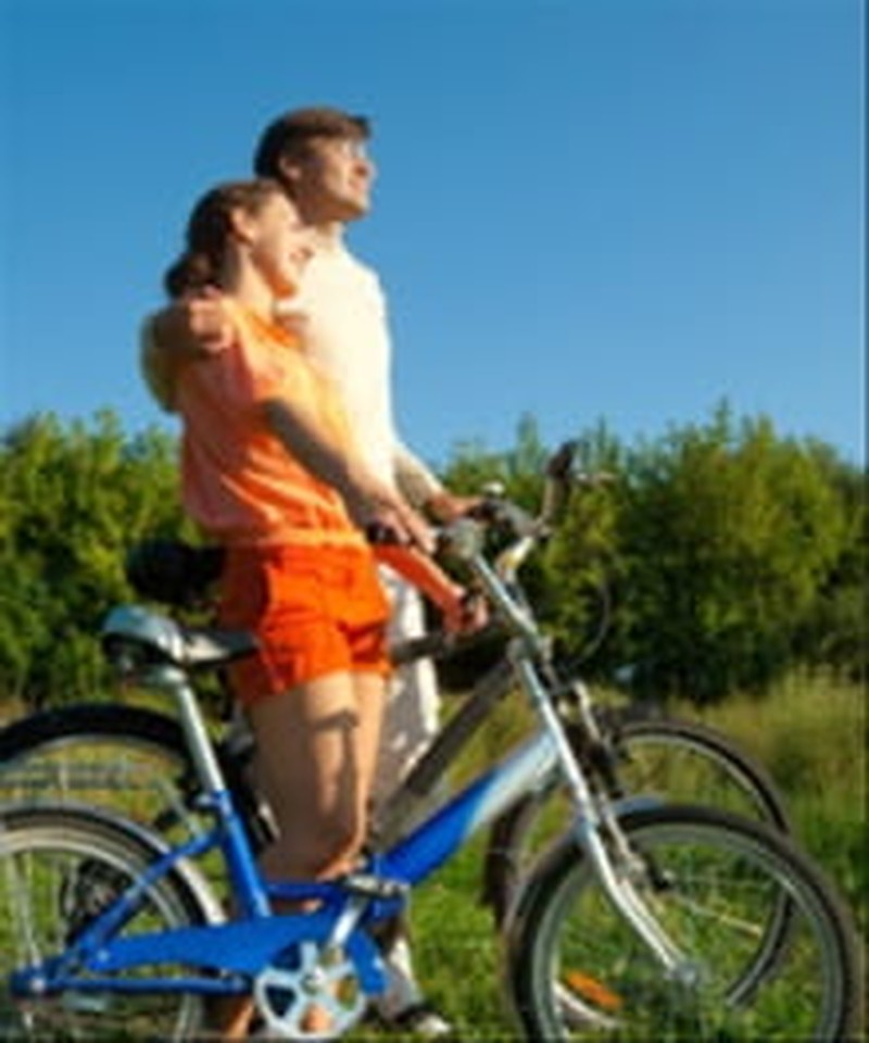 Exercise Together for a Healthier Marriage