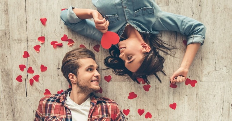 10 Little Ways a Godly Wife Can Show Her Husband He's Loved