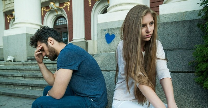 Should You Put Up with Your Spouse's Broken Promises?
