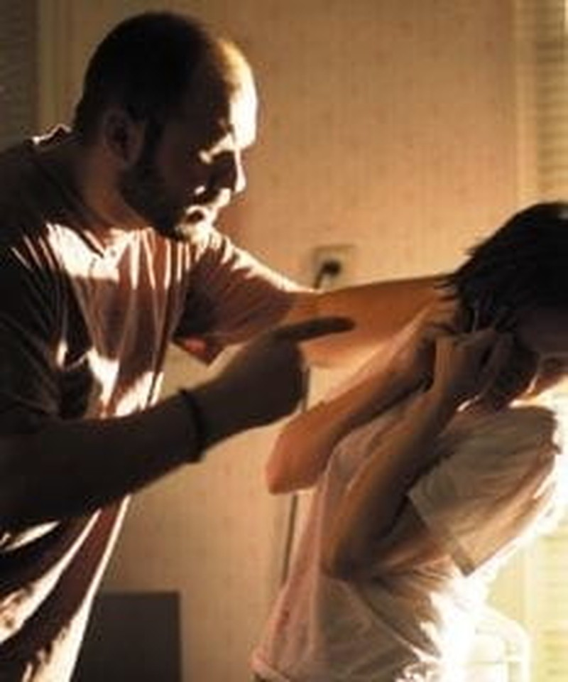 Confronting Domestic Violence with Love and Authority