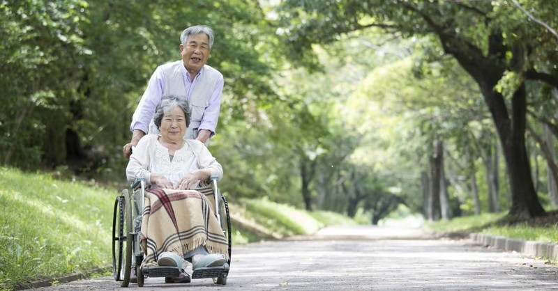 Can a Couple Still Enjoy Retirement When One Spouse is Ill?