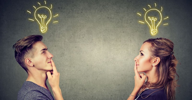 10 Habits of Discerning People