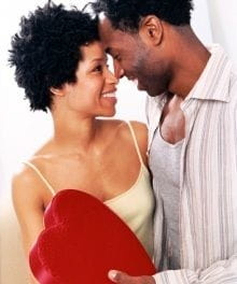 Give Your Spouse a Closer Connection for Valentine's Day