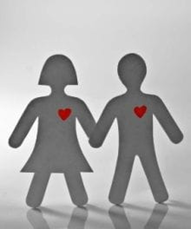 Partners With Pure Hearts: Zacharias and Elizabeth