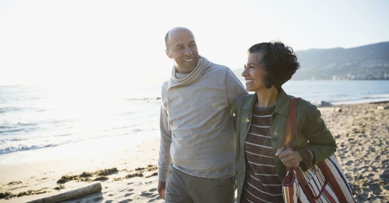 7 Ways to Embrace Life During Your Empty-Nest Years