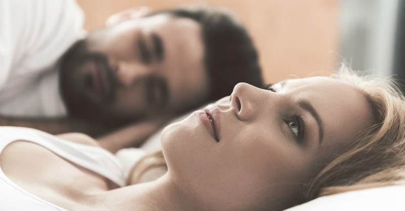 8 Warning Signs That You Expect Your Husband to Be God