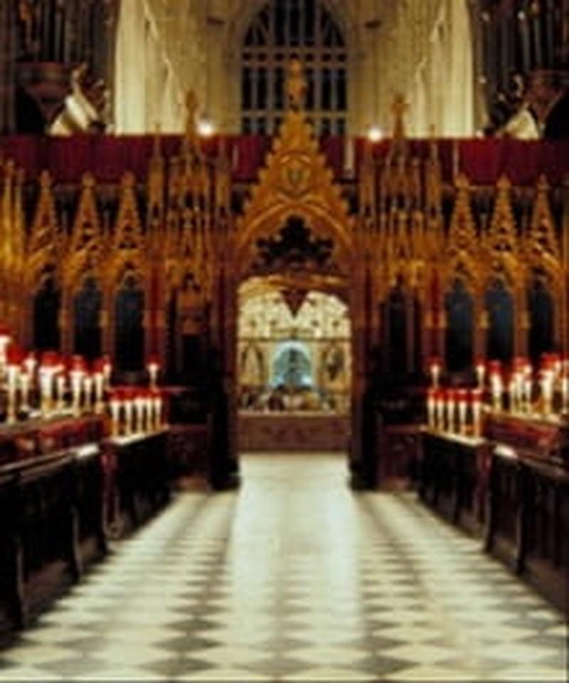 The Royal Wedding and the Gospel on Display