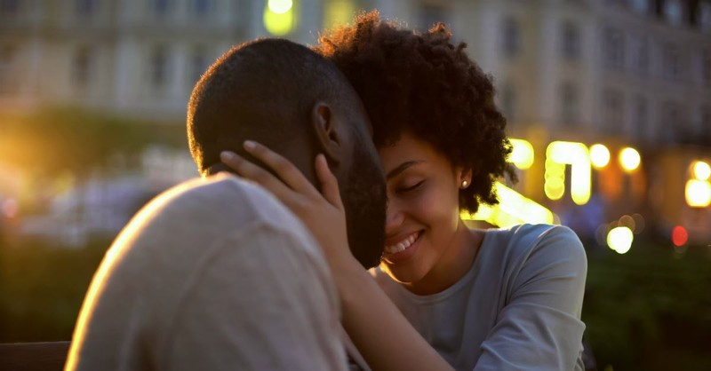 7 Ways We Know God Is the Author of Romance