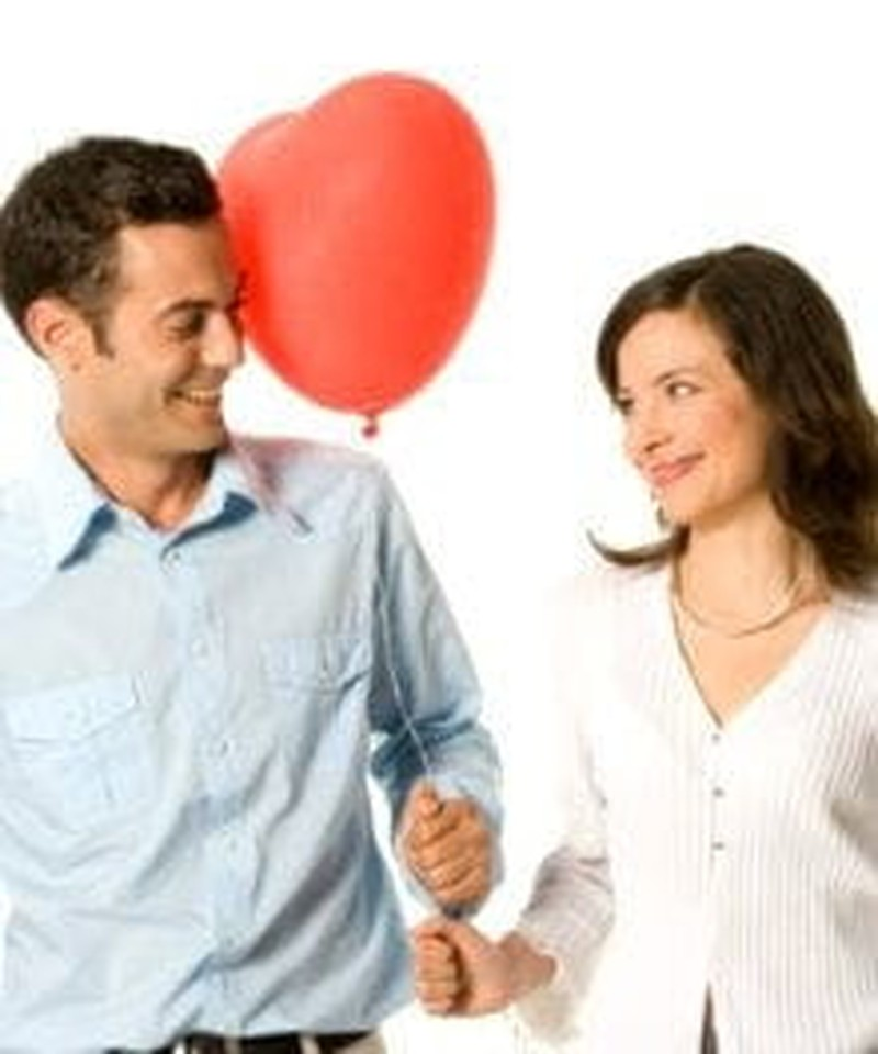 Are You Ready for Love? Decide to Be Relationship Ready