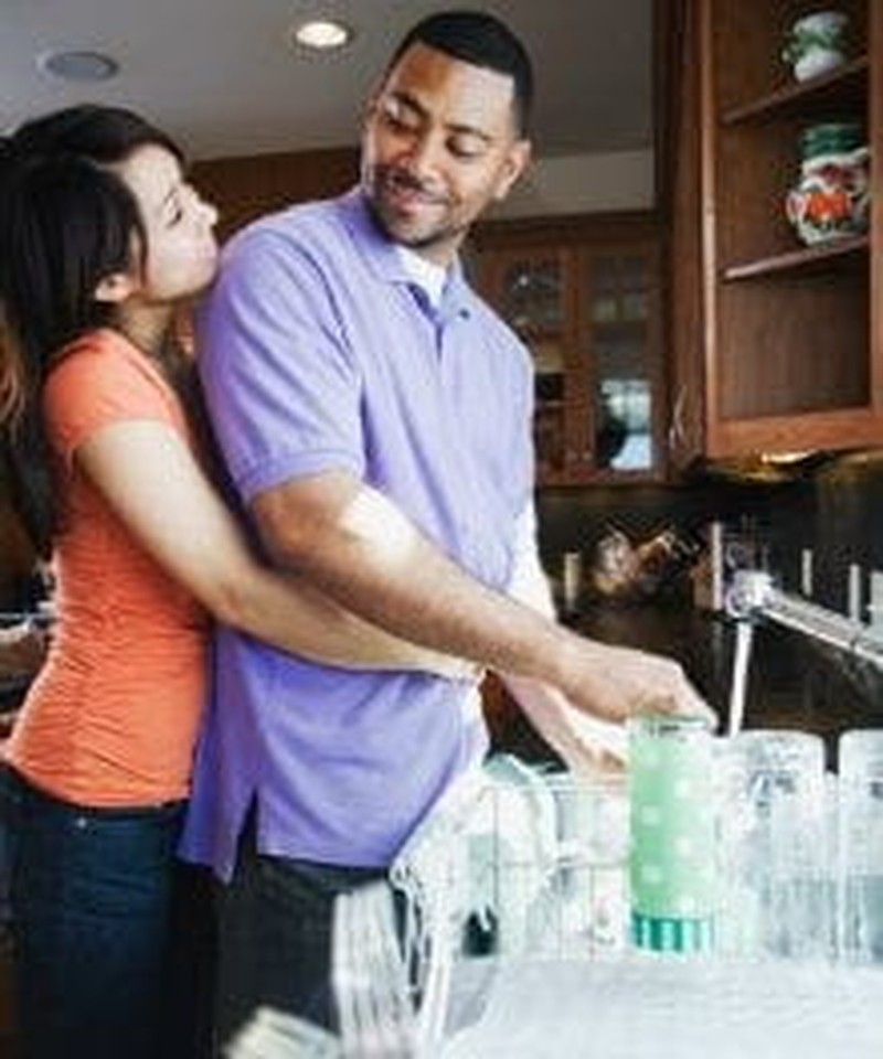 How to Enjoy Your Marriage in the Midst of the Grind