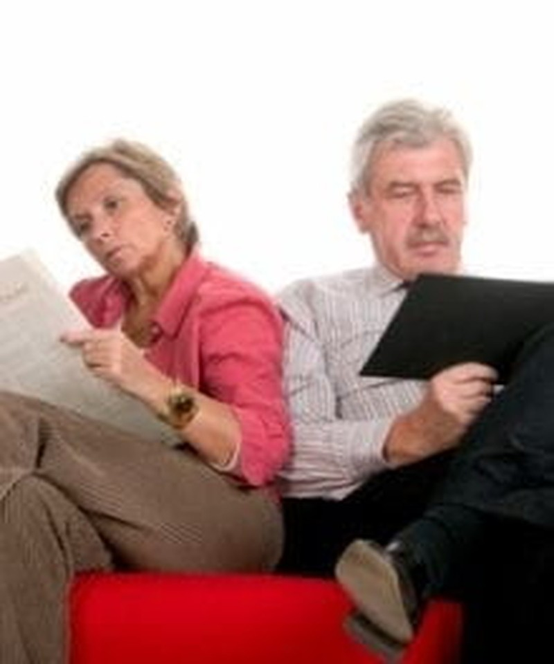 How to Plan for Later-Life Financial Decisions