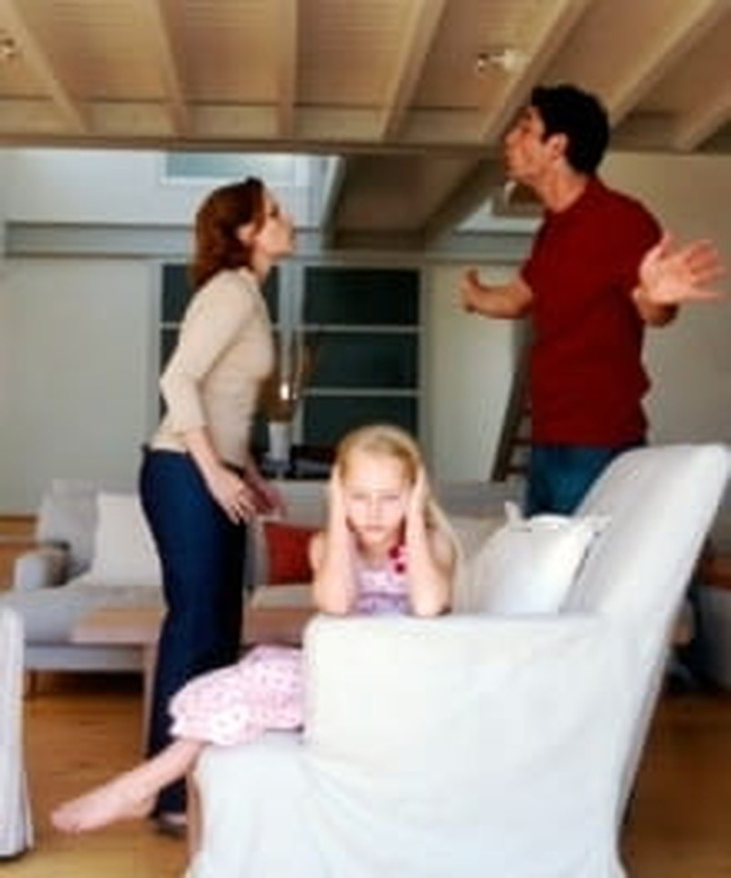 How to Parent in the Midst of a Difficult Marriage