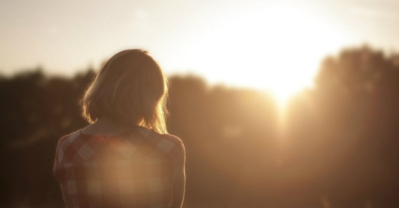 How to Find God's Peace in Life's Darkest Moments