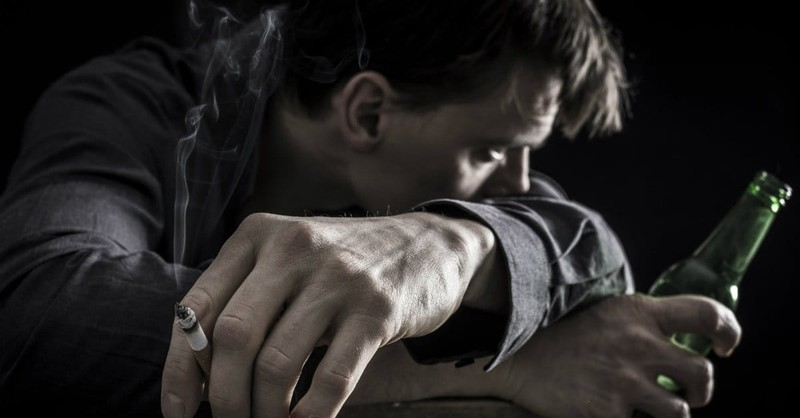 What You Should Say to Recovering Addicts