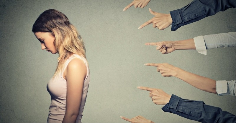 10 Things You Should Know about Shame