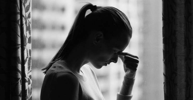 The Day My Marriage Died: Healing in the Wake of Divorce