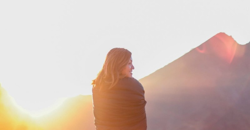 How to Have Ridiculous Faith
