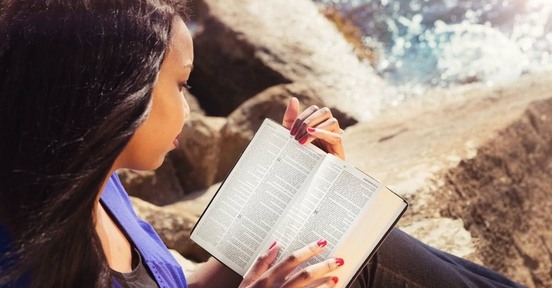 What to Do When Your Devotional Life is in a Rut