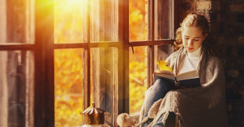 5 Bible Passages That Will Soothe an Overwhelmed Woman's Heart