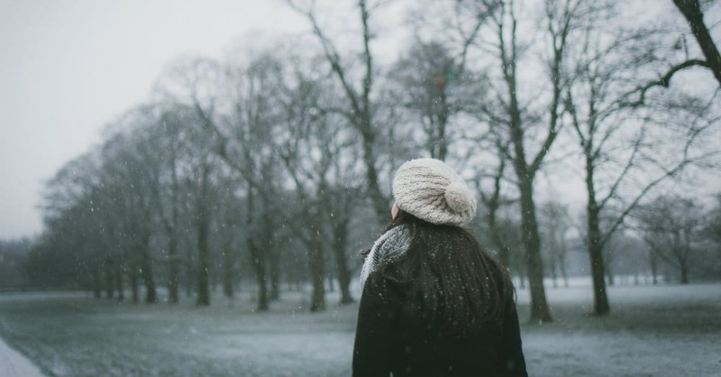 Facing Heartache at the Holidays